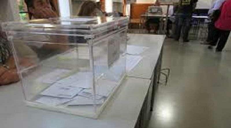 La junta electoral prohíbe ir a votar en chándal en las próximas elecciones