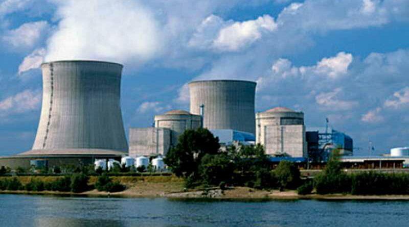 Se compra una central nuclear para no tener que pagar más electricidad