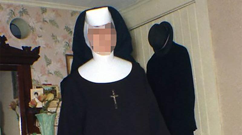 Expulsan del convento a una monja por llevar puesto un vibrador mientras cocinaba