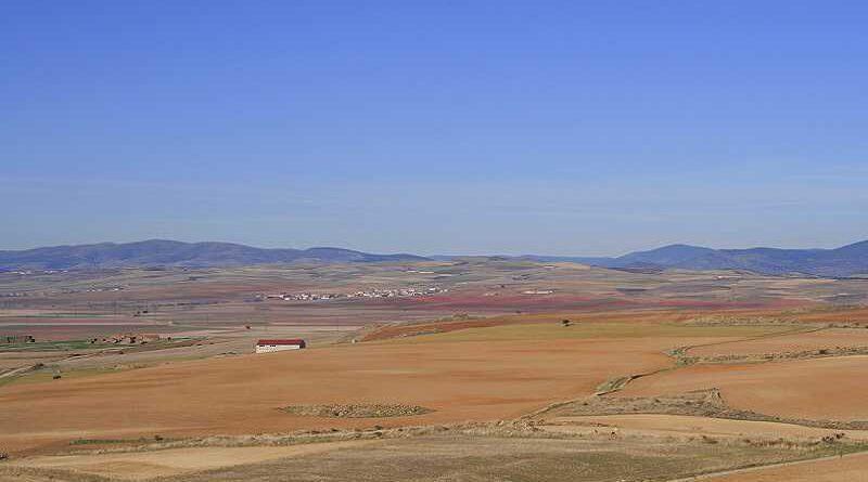 """El Gobierno español admite que también tiene un """"Area 51"""" en Soria"""