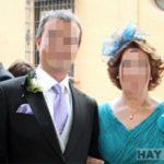 Se casa por la mañana y se divorcia por la tarde tras ser pillado en el baño con su suegra
