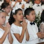 Las familias de los niños que hagan la Comunión tendrán 15 días de permiso