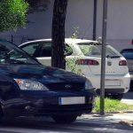 policía multando suegra haynoticia