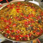 Un grupo de ingleses vomitan en un restaurante porque le pusieron caracoles en la paella haynoticia