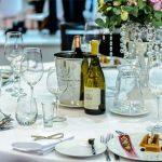 Elige un menú para su boda con todos los alimentos que tiene alergia su suegra
