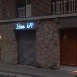Policías hacen redada en un puticlub y se encuentran con 7 compañeros dentro