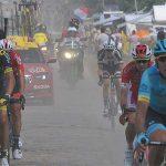 El pedo de un ciclista en el Tour de Francia provoca la caída de 33 rivales