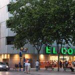 Expulsado de El Corte Inglés por intentar comprar condones con corticoles