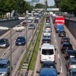 La DGT multará a los copilotos que vayan durmiendo sin prestar atención al conductor