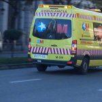 Llama a una ambulancia porque se ha roto una uña y le cobran 1.200€ por el servicio
