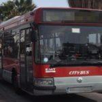 """Acompaña a diario al marido conductor de autobús porque """"hay mucha lagarta suelta"""""""