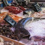 El 73% de los hombres se excita en las pescaderías porque el olor les recuerda a la vagina