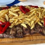 El 92% de los asturianos asegura que prefiere comer un cachopo antes que echar un polvo