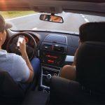 A partir de 2019 será obligatorio tener el carnet de conducir para ocupar la plaza de copiloto