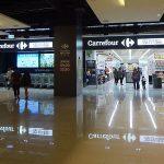 Le echan de Carrefour por cantar la canción de Mercadona por megafonía