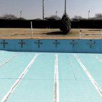 Abre la primera piscina sin agua para acuafóbicos