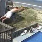 Magaluf dará cursos de formación de balconing para aprender a tirarse bien sin matarse