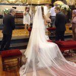 Cura se niega a celebrar una boda al descubrir que el padre de la novia iba con escopeta