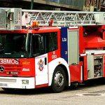 Pide ayuda a los bomberos porque se le quedó atascada la alianza en el pene