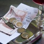 Las propinas en hostelería serán obligatorias a partir de 2018
