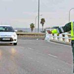 La DGT obligará a los copilotos a pasar también el test de alcoholemia