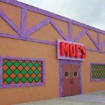 Abren en Madrid la taberna de Moe en su versión real