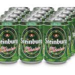 La Cerveza Steinburg de Mercadona elegida entre las 3 mejores cervezas del mundo